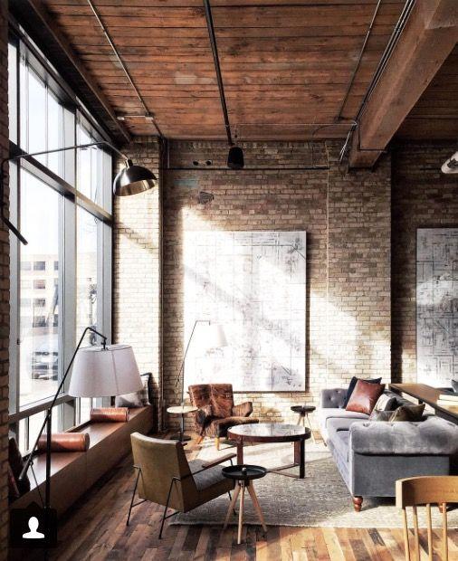 Entdecke Ideen Zu Vintage Wohnung. Wohnen   Wohnzimmer