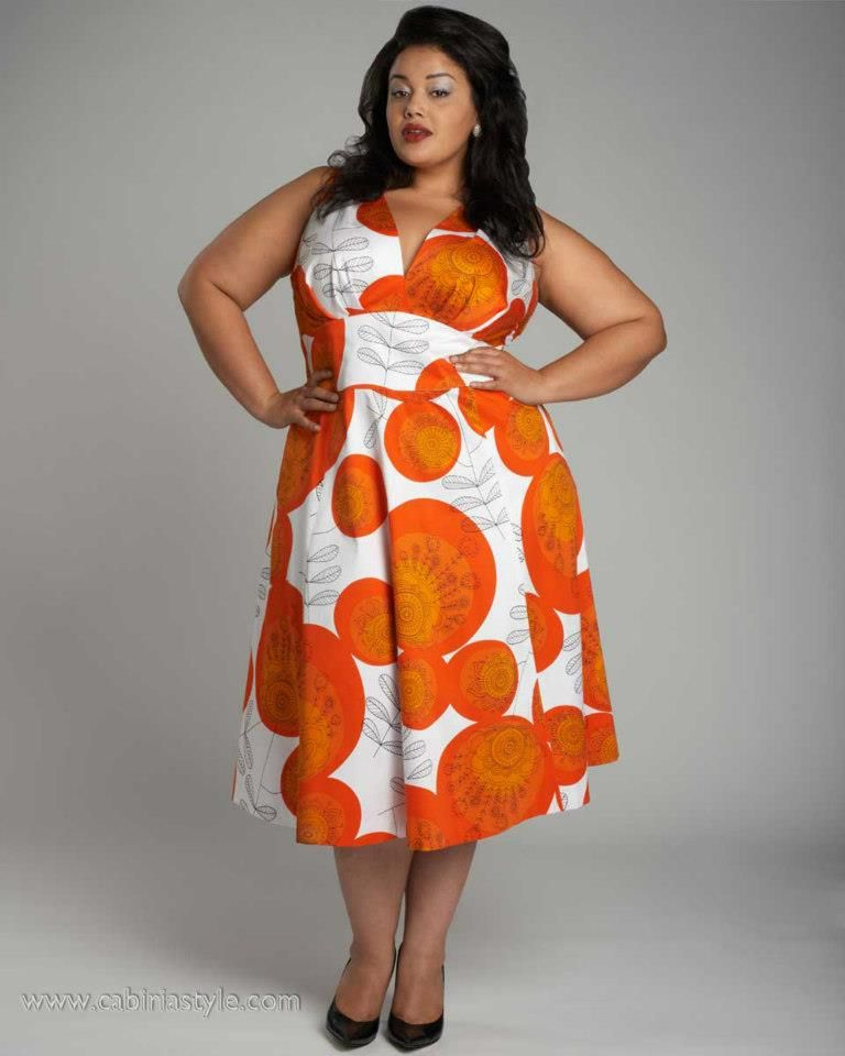 High End Plus Size Clothing - Cabiria ~ Your Source For Independent Fashion