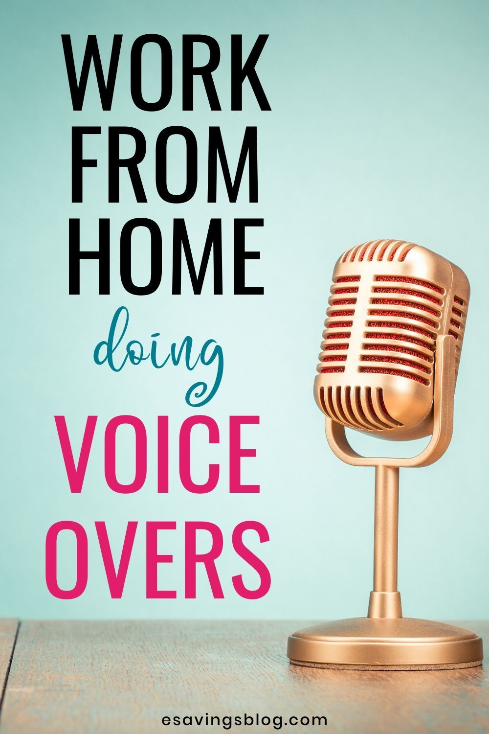 How to a Voice Over Artist (Free Training) in 2020