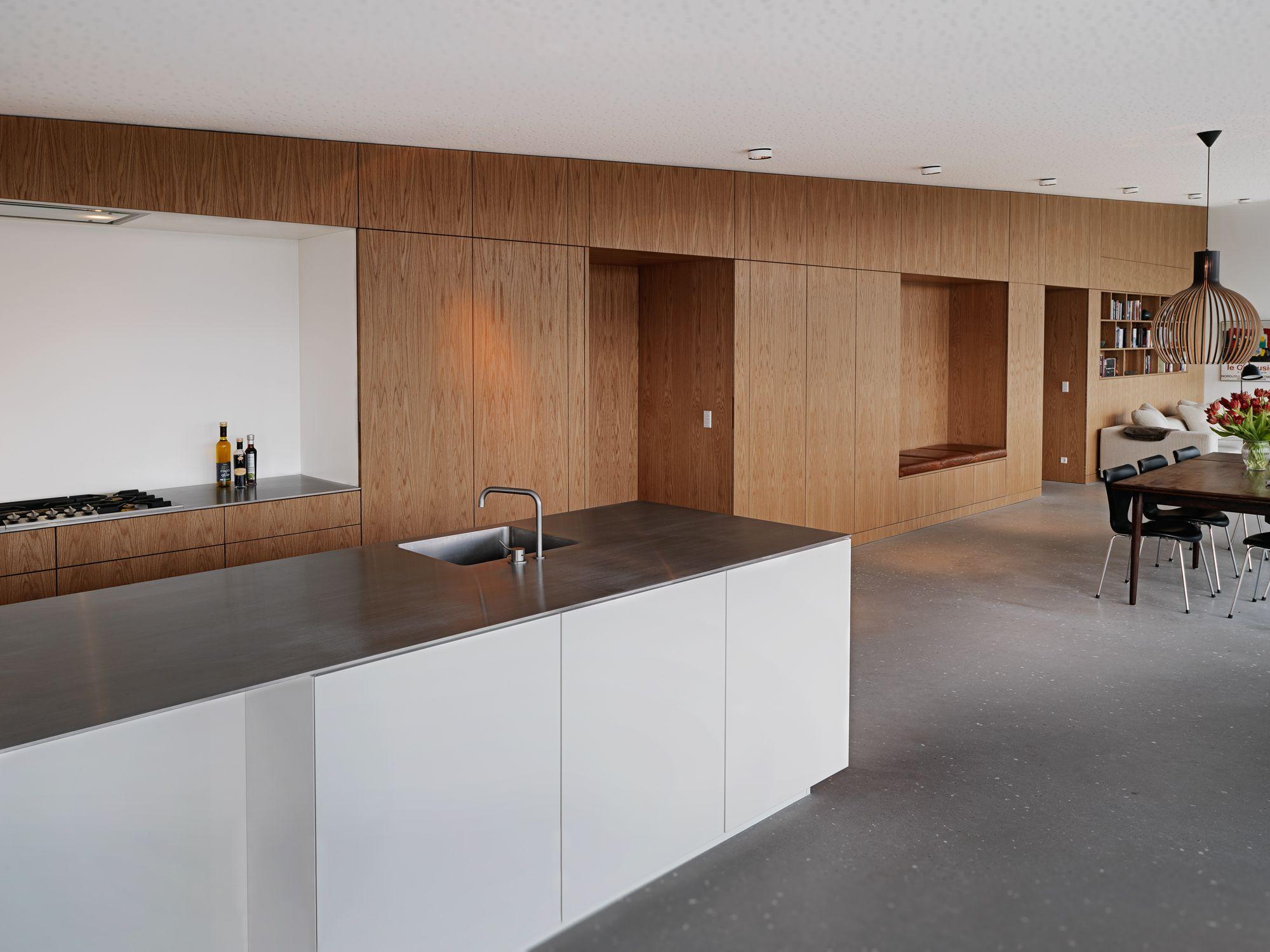 Galleri - Klassisk og moderne køkken, bad og interiør i flot design ...