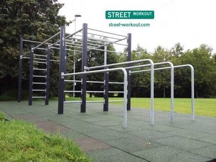 image result for calisthenics street workout  street