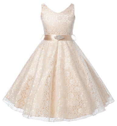 1000  images about flower girl dresses on Pinterest | Burnt orange ...