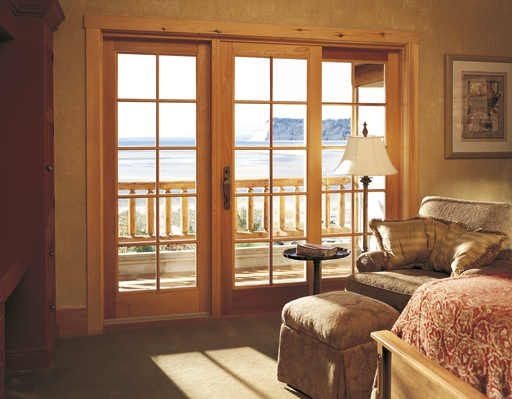Ultimate Sliding French Doors