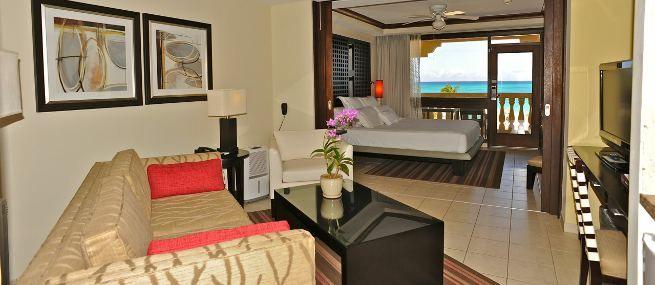 Bucuti Tara Beach Resorts Beach Resorts Romantic Resorts Beach Suite
