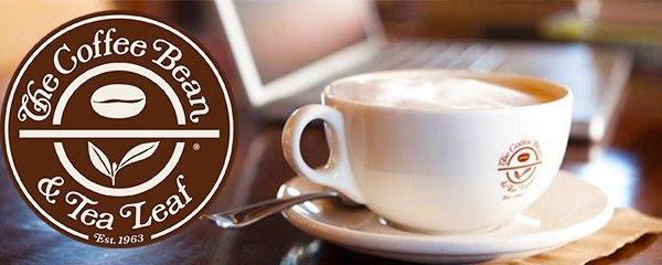 The Coffee Bean Tea Leaf Infiniti Mall Mallhopp Tea Leaves American Cafe Tea Shop