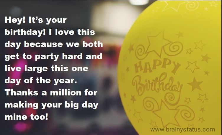 Birthday Wishes For Male Friends Top 50 Messages Birthday