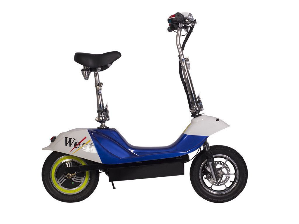 X-treme City Rider Electric Scooter