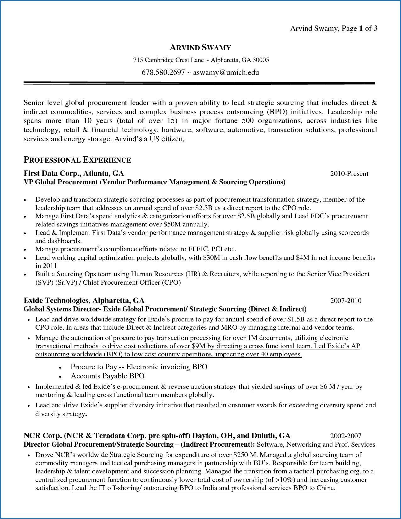 11 Sample Resume For Operations Manager In Bpo Check More At Https Www Ortelle Org Sample Resume For Operations Manager In Bpo