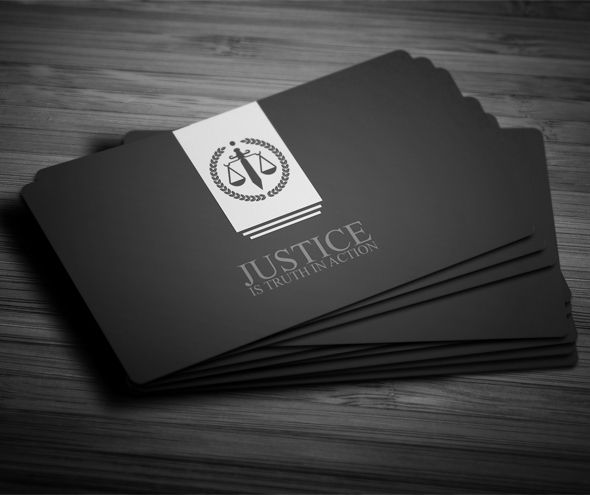 Lawyer business cards google search attorney pinterest lawyer business cards google search colourmoves