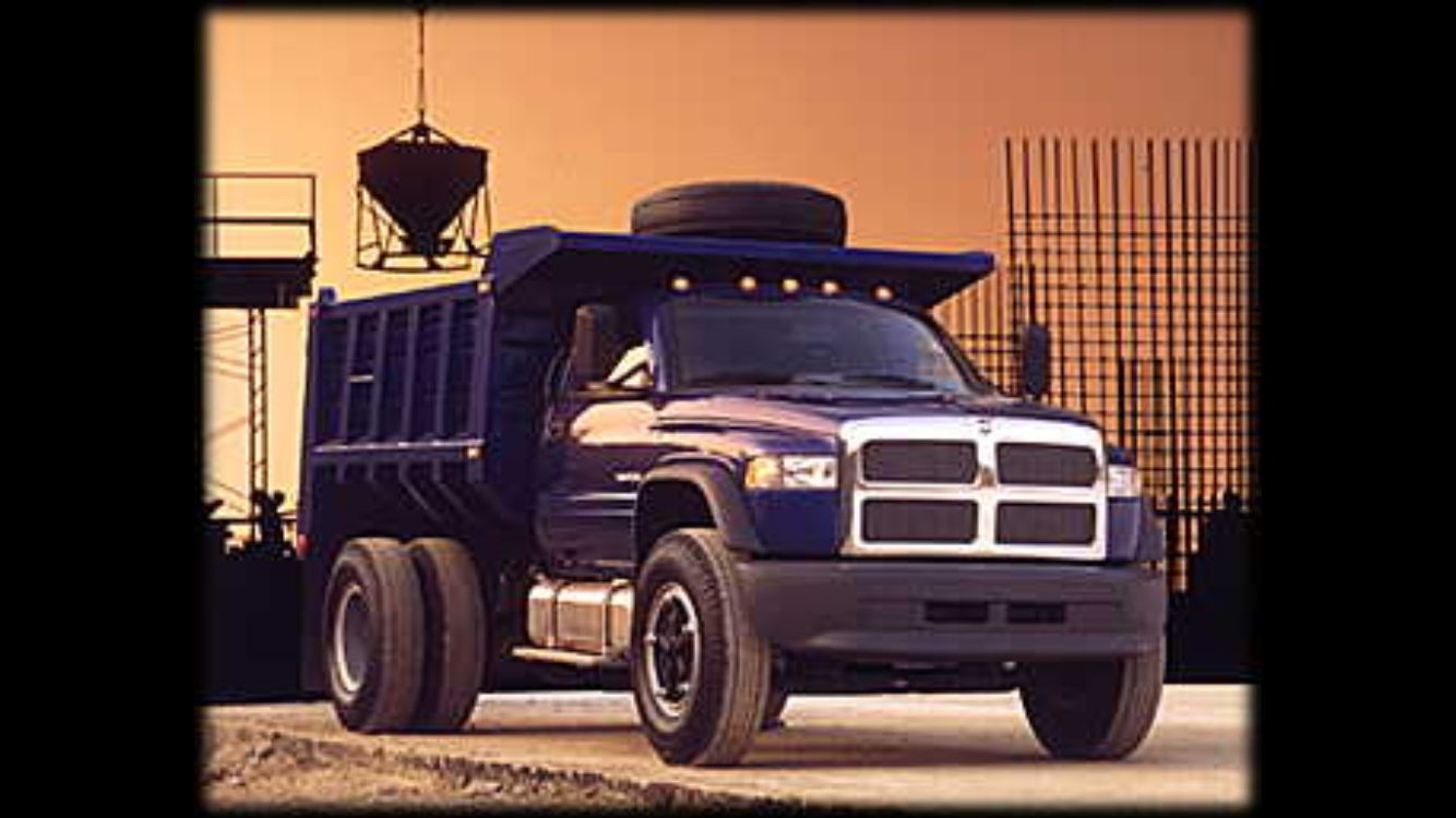 I Need This Dodge Ram Dump Truck Mopars Dump Trucks Trucks