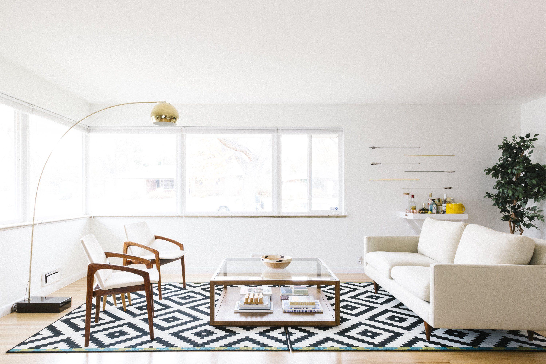 A Havenly Designer S Mid Century Modern Home Interior