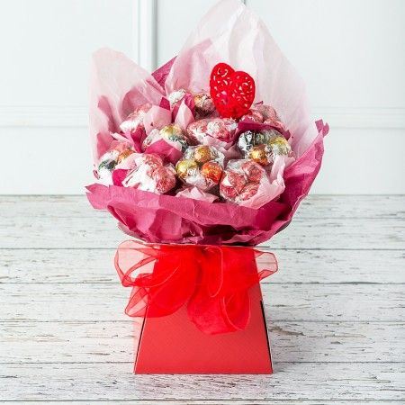 Debenhams lindt chocolate bouquet 3499 easter gift ideas debenhams lindt chocolate bouquet 3499 negle Image collections
