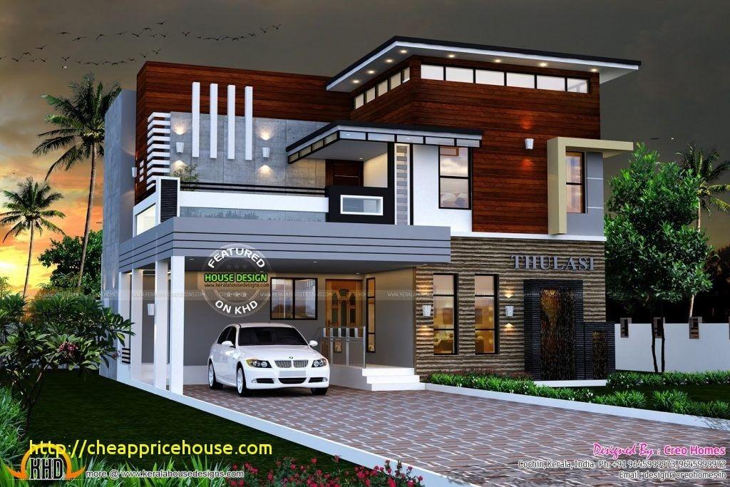 Modern contemporary house plans kerala lovely september also best sandeep rathi images in rh pinterest