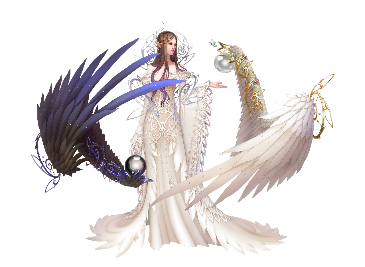 anime angel render Google Search Awesome Anime