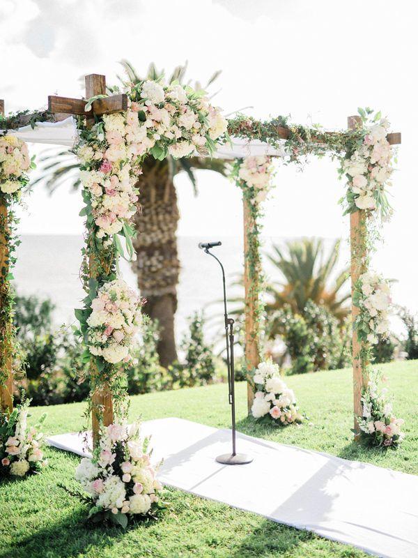 backyard wedding ceremony decoration ideas%0A Wedding Ideas     Ways to Create a Beautiful Ceremony