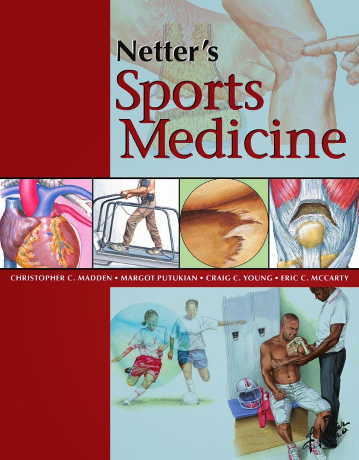 Netter\'s Sports Medicine PDF | Medicine, Pdf and Medical students