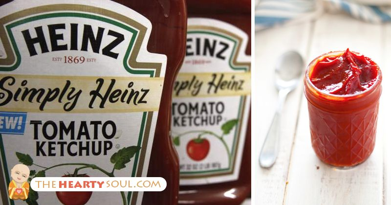 Experts Warn: This Popular Ketchup is Linked to Liver, Pancreas