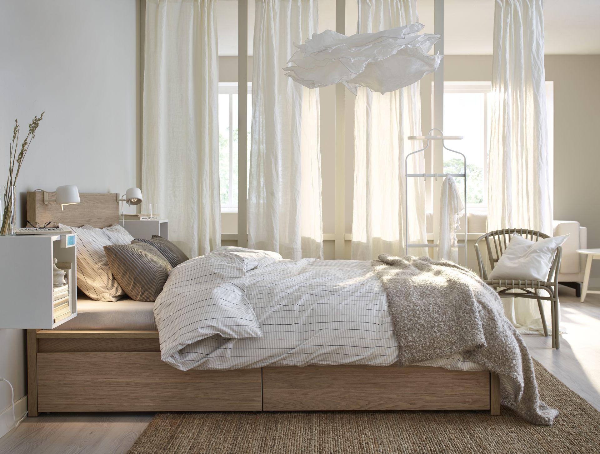 Soluciones para decorar y organizar un dormitorio peque o