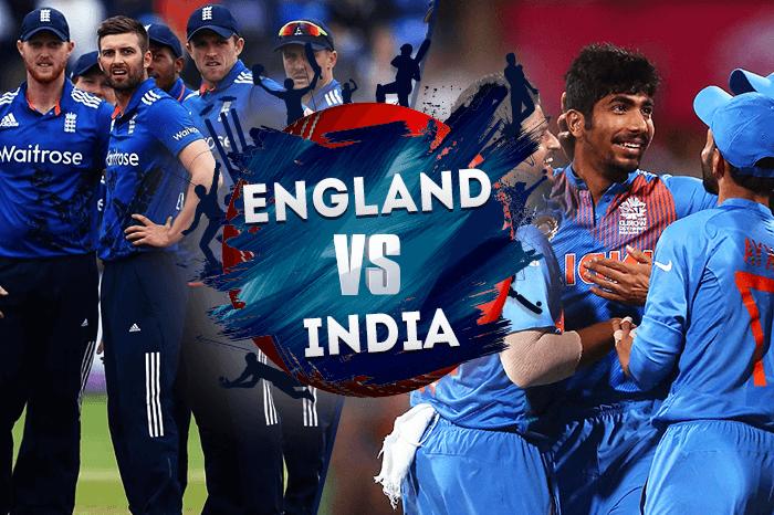 England Vs India Latest sports news, Live cricket