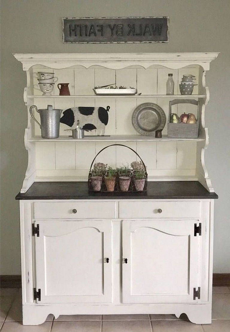 45 amazing farmhouse kitchen storage ideas best for designing your rh pinterest com