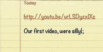 Watch it(;