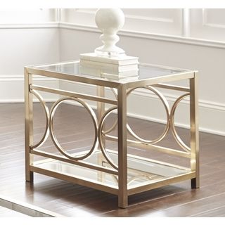 shop for greyson living oria end table get free shipping at rh pinterest ch