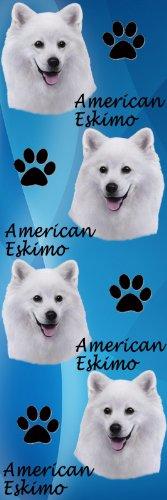 E&S Pets BM-85 Dog Bookmark - http://www.thepuppy.org/es-pets-bm-85-dog-bookmark/