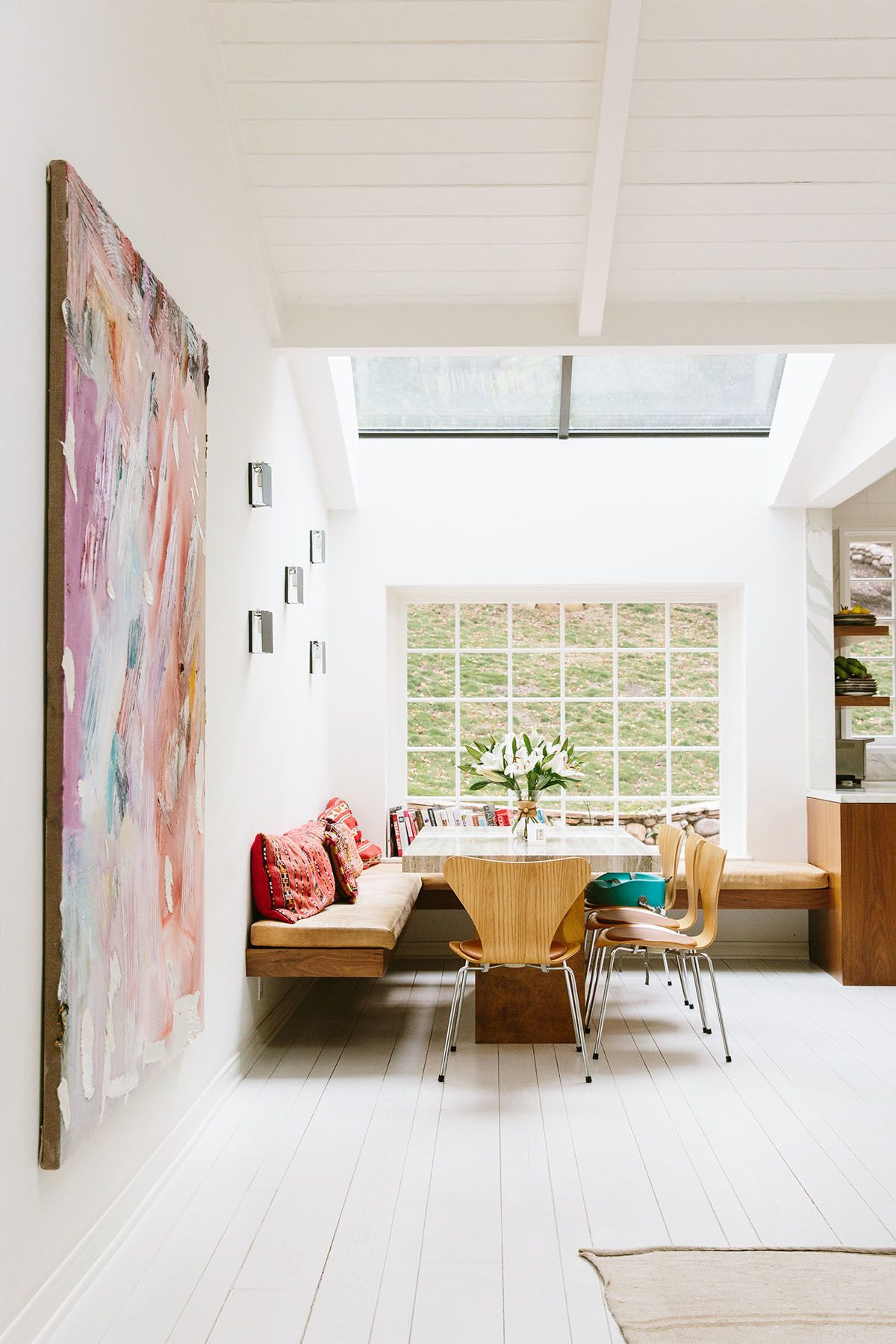 this beverly hills home is a vintage treasure trove in 2019 lonny rh pinterest com
