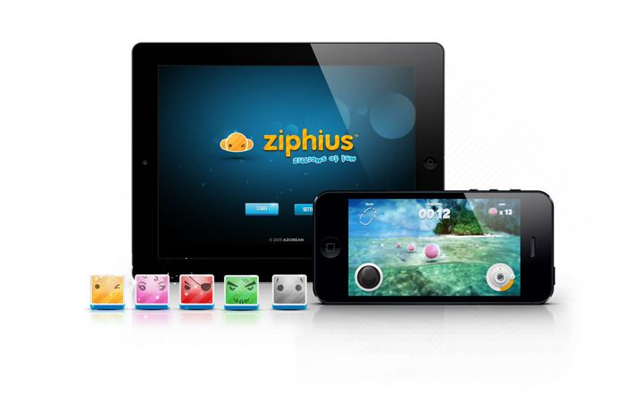 Ziphius The Aquatic Drone By Azorean Aquatic Technologies Kickstarter Drone Augmented Reality Games App Control