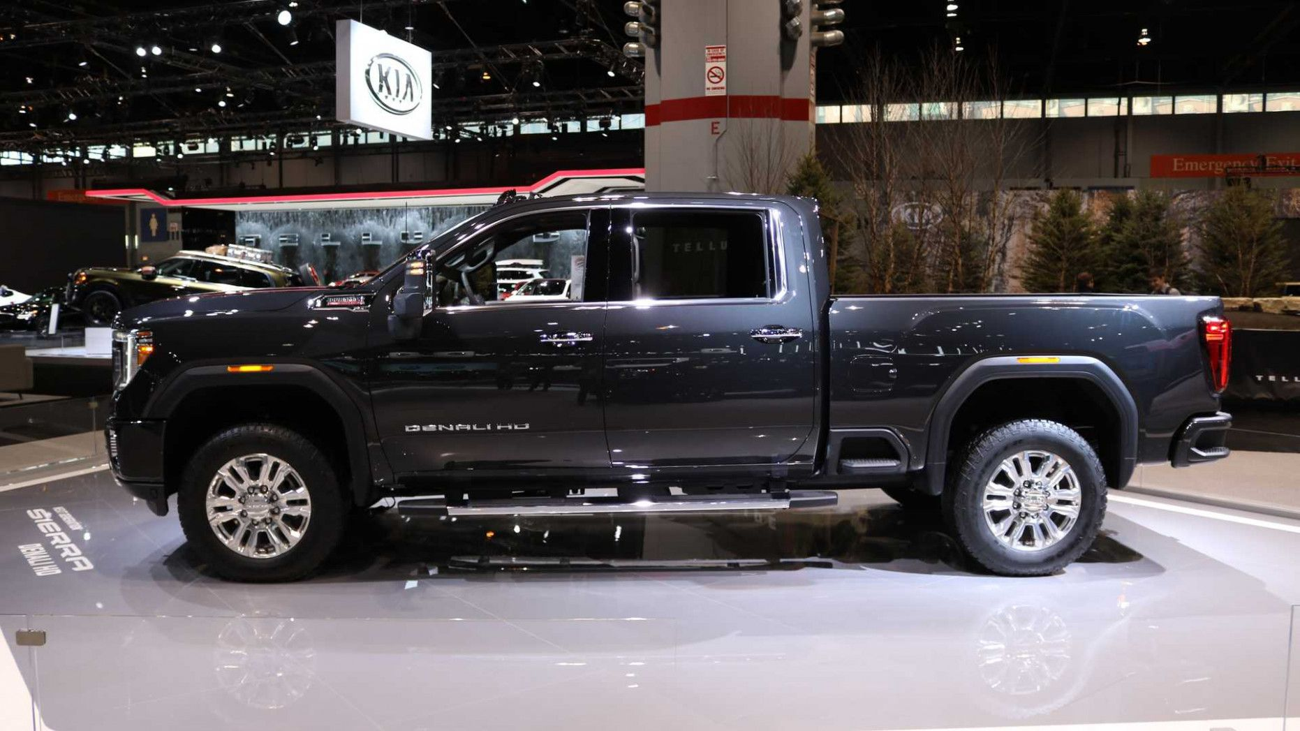 7 Image 2020 Gmc Paint Colors In 2020 Gmc Car Pictures Nissan Showroom