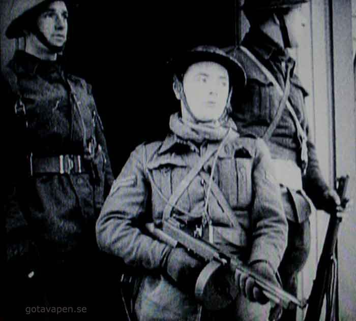 ww2 commandos   Here is a picture of Cpt. John Shaw at British Commandos from Lofoten ...