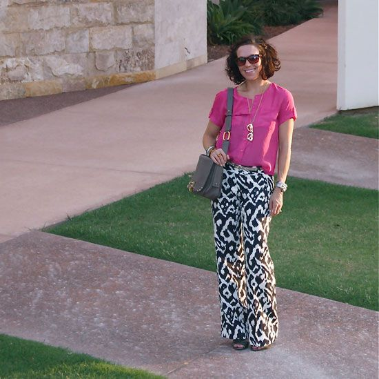 My new favorite pants (from my new favorite blog, too)!!! #styletutor.net