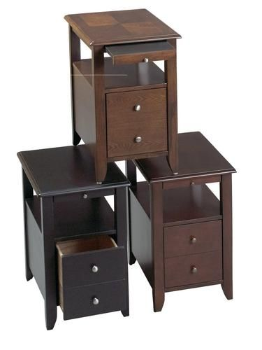 Chair Side Tables Perfect For Beside A Recliner Or Accent Chair The 882 Tables By Catnapper End Tables With Drawers Jackson Furniture Chair Side Table