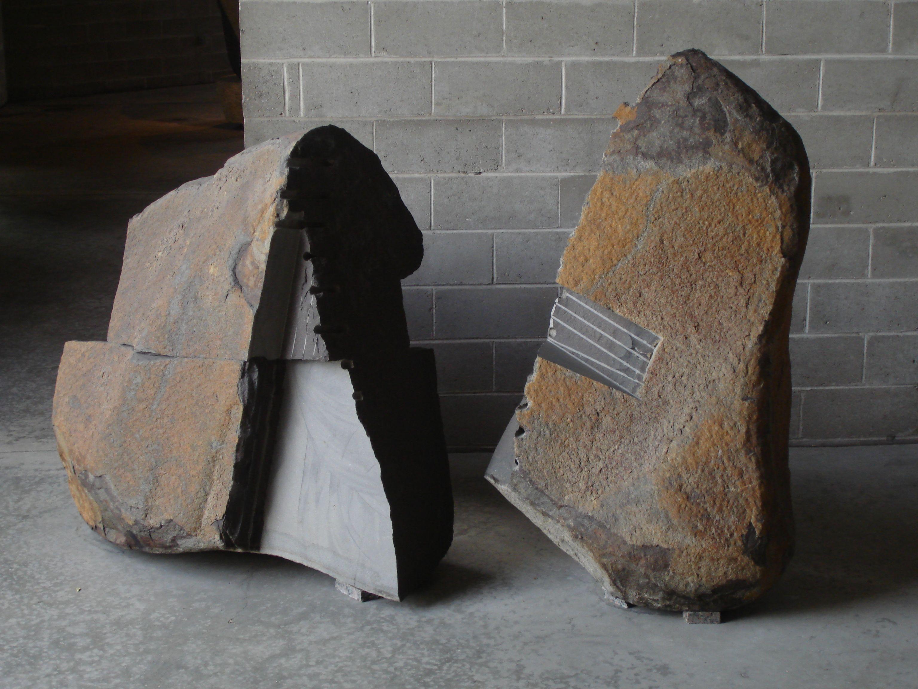 Isamu Noguchi Garden Museum NY | Isamu Noguchi | Sculpture ...  Isamu Noguchi G...