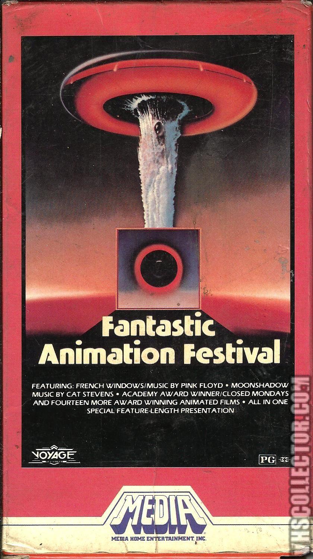 Fantastic Animation Festival Your