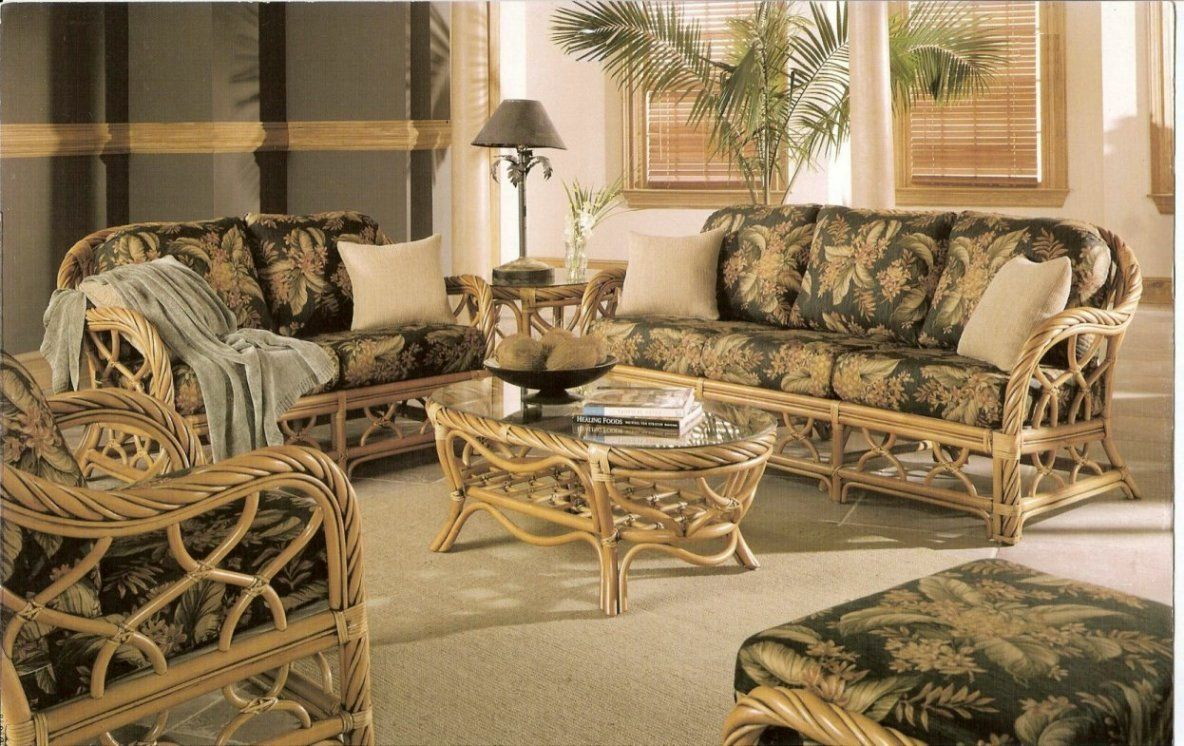 Wicker Chairs Indoor Sunroom Furniture Pictures Back To Indoor Rattan Furniture And