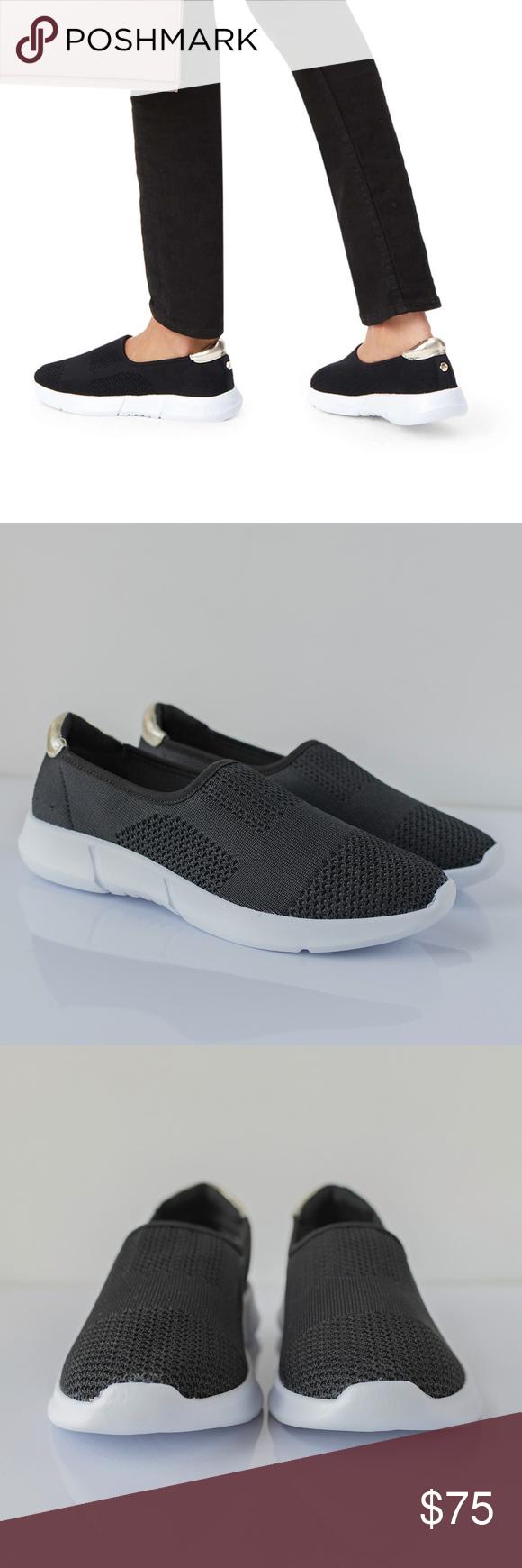 Carvela comfort, Slip on trainers
