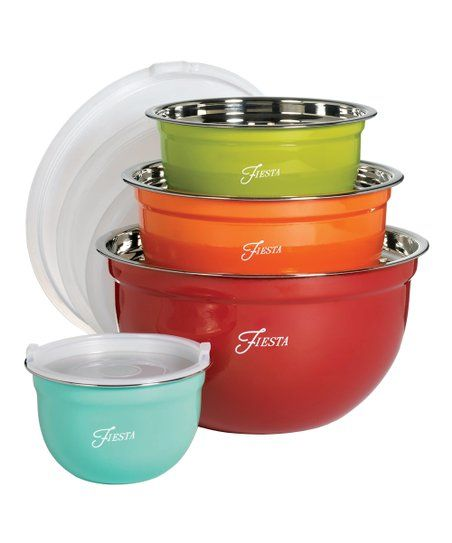 Bed Bath And Beyond Fiestaware Bowls