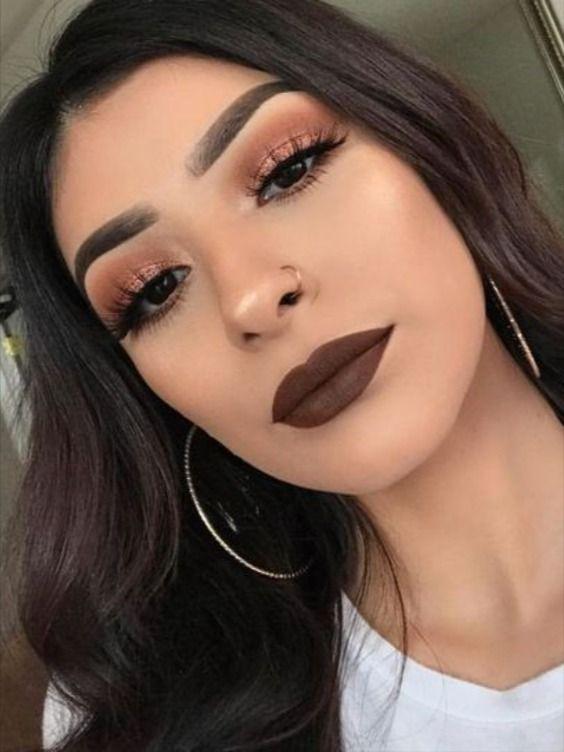 Aprenda maquillaje en línea |  Haz maquillaje profesional incluso si eres principiante ♡  – Maquillaje