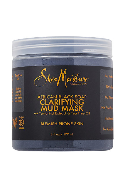 These 8 Skin Care Brands Are Tackling The Issues Women Of Color Face Shea Moisture Products All Natural Skin Care African Black Soap