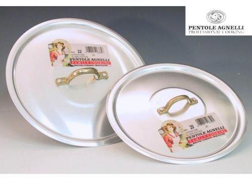 Prezzi e Sconti: #Agnelli coperchio piano in alluminio 14cm  ad Euro 3.32 in #Agnelli #Casa ferramenta e sicurezza