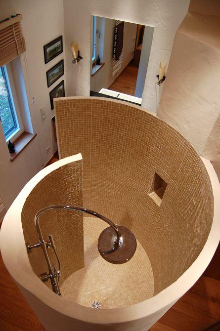 Fliesen Helmers - Bad 3 Deco Pinterest Fliesen, Bäder und - badezimmer duschschnecke