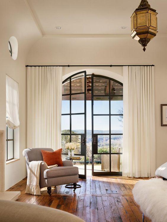 Curtains Spanish Style Bedroom Spanish Home Decor Mediterranean Home Decor