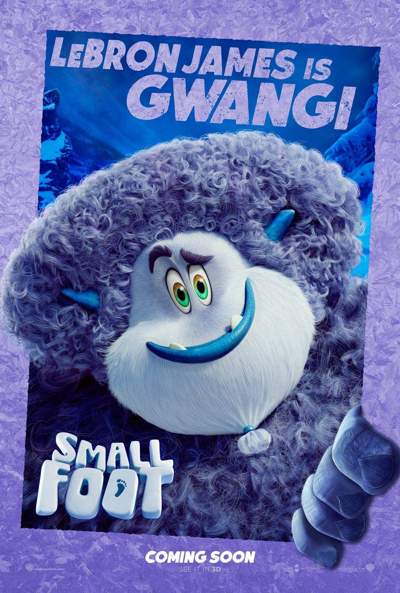small foot ganzer film deutsch