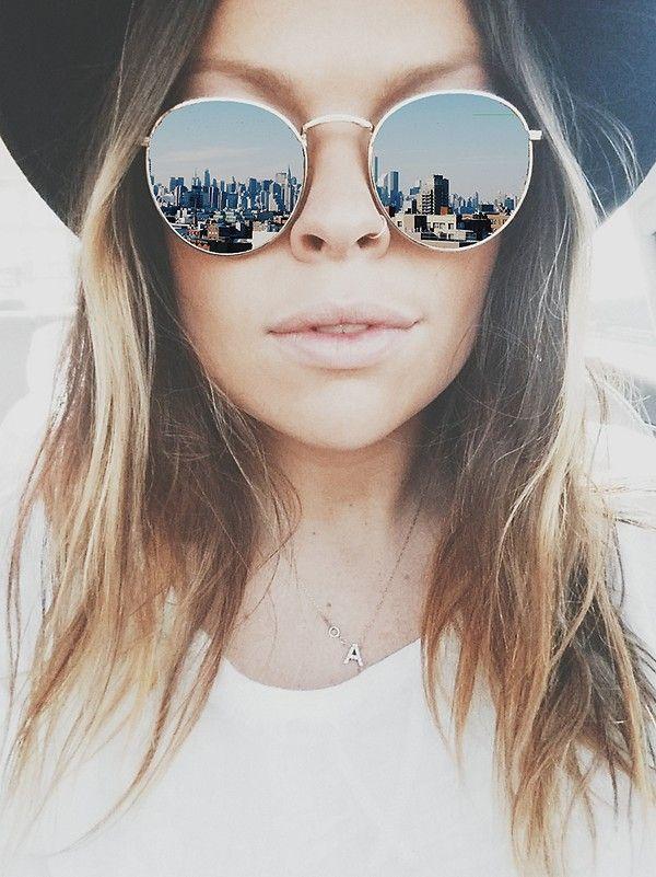 b5bc4a58d0 Glasses Gafas De Sol De Espejo, Gafas De Sol De Mujeres, Gafas De Sol