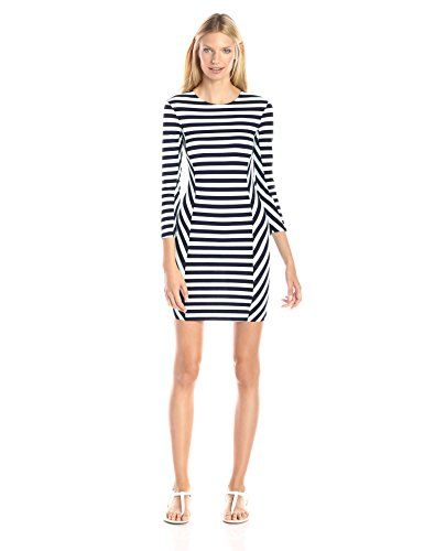 db4a1524a1 French Connection Summer Stripe Dress