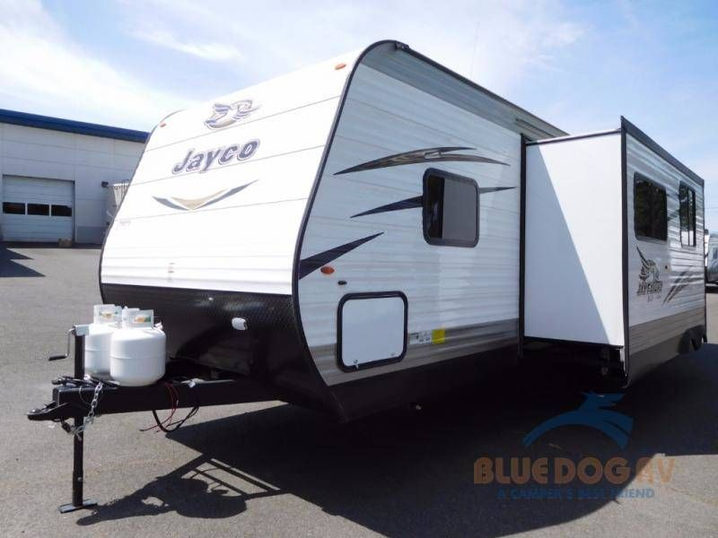 2018 Jayco Jay Flight SLX 287BHSW for sale Medford, OR