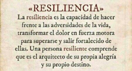 Resiliencia Bellas Frases Frases De Inspiracion Y Citas