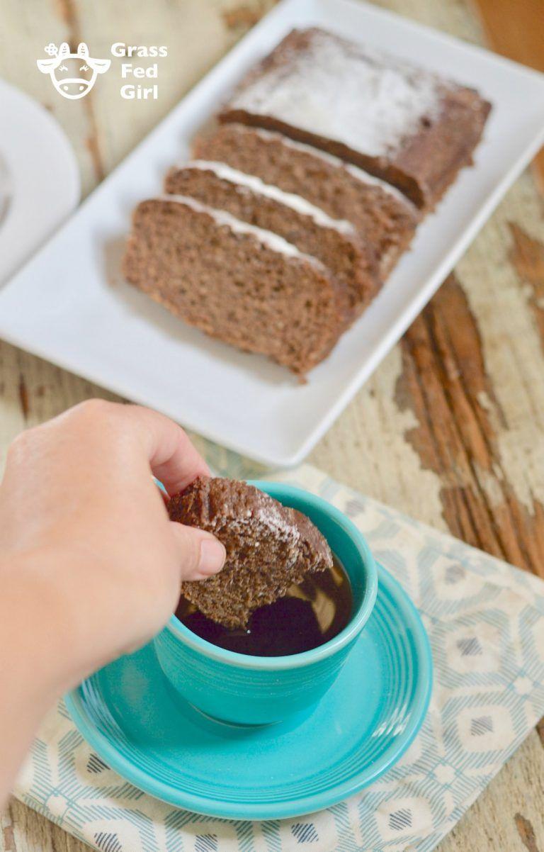 Best Keto Mocha Coffee Cake Recipe in 2020 Coffee cake