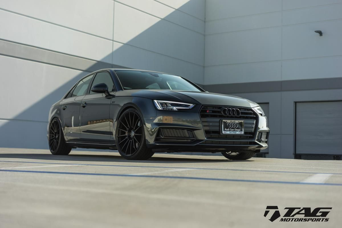 Image result for A4 B9 H&R Sport Spring